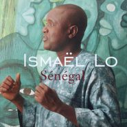 Ismael Lo . Senewgal