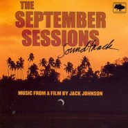 Jack Johnson. The september sessions