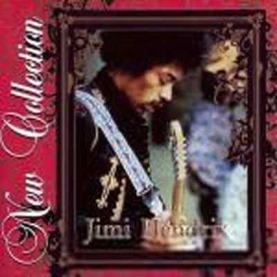 Jimi Hendrix - New collection