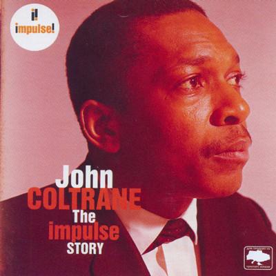 John Coltraine - The impulse story