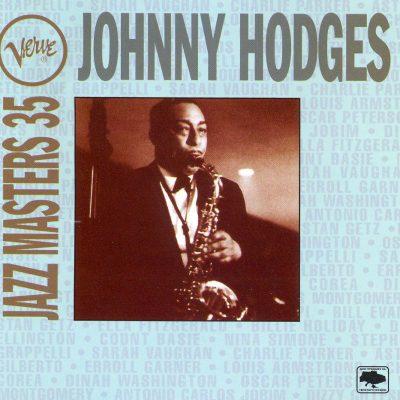Johnny Hodges - Verve Jazz Masters 35
