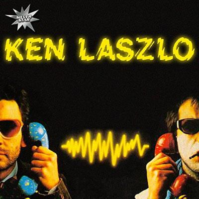 Ken Laszlo - Золотая серия