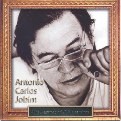 Legends of XXth - Antonio Carlos Jobim