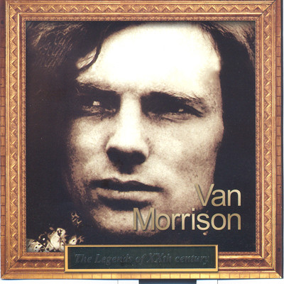 Legends of XXth - VAN MORRISON