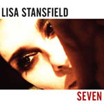 LISA STANSFIELD . Seven