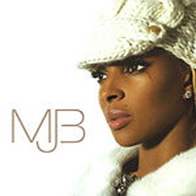 Mary J Blige - Reflections . Retrospective