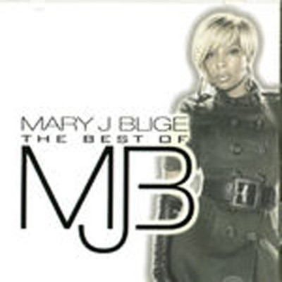 Mary J Blige - The best of