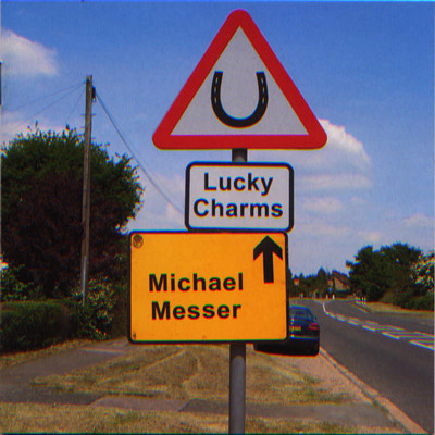 MESSER MICHAEL - Lucky charms