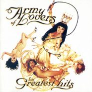 Army of Lovers - Greatest hits