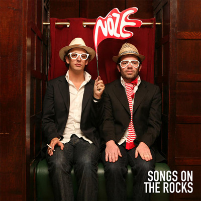 NOZE - Songs on the rocks