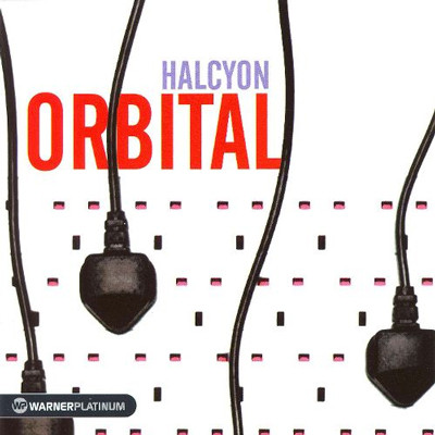Orbital.Halcyon - The platinum collection