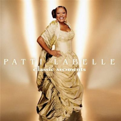 Patti Labelle - Classic moments