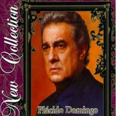Placido Domingo - new collection