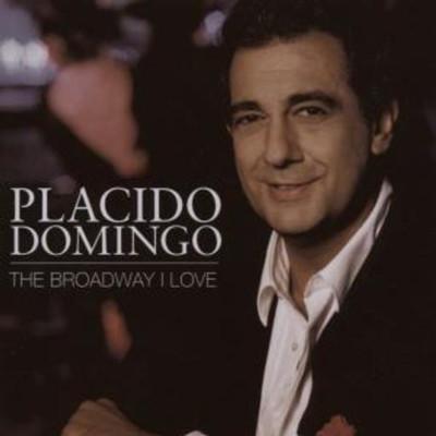 Placido Domingo - The broadway i love