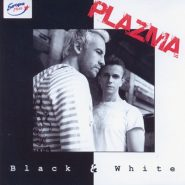 PLAZMA - Black & white