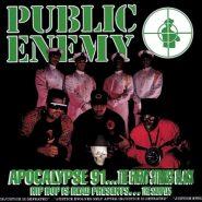 Public Enemy - Apocalypse 91