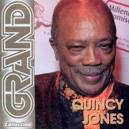 """Quincy Jones """"Grand collection"""""""