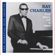 RAY CHARLES -The soul of a man