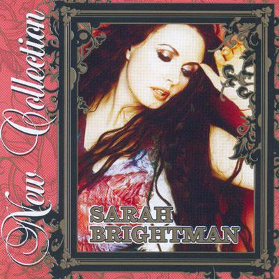 Sarah Brightman - New collection