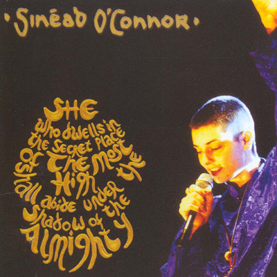 Sinead O'Connor . Shewho dwells (2cd)