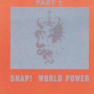 NAP! - World power part 1