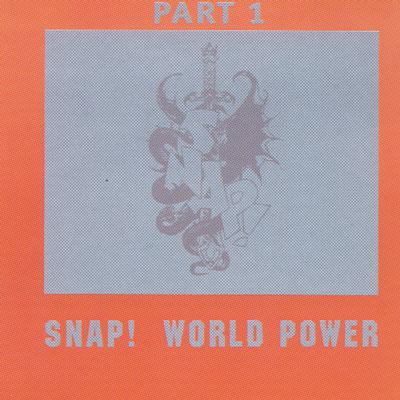 NAP! - World power part 1