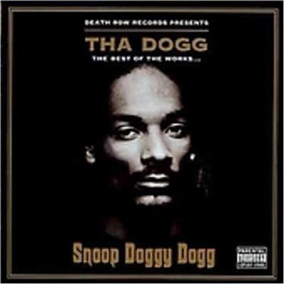 SNOOP DOGGY DOGG - Tha Dogg