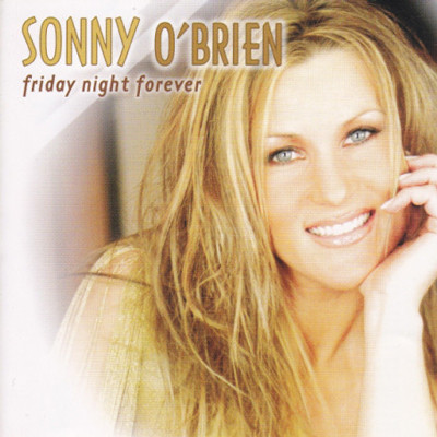 Sonny O'Brien - Friday night forever