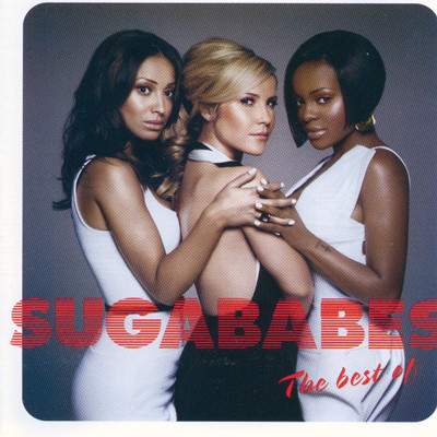 SUGABABES - The best of