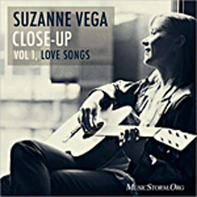 SUZANNE VEGA .Close-up vol 1, love songs
