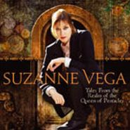 SUZANNE VEGA .Tales from the realm of the queen of pentacles