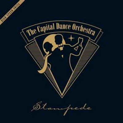 THE CAPITAL DANCE ORCHESTRA - Stampede