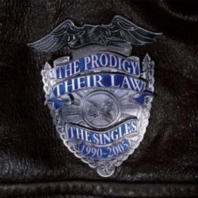 The PRODIGY - Their law the singles 1990-2005