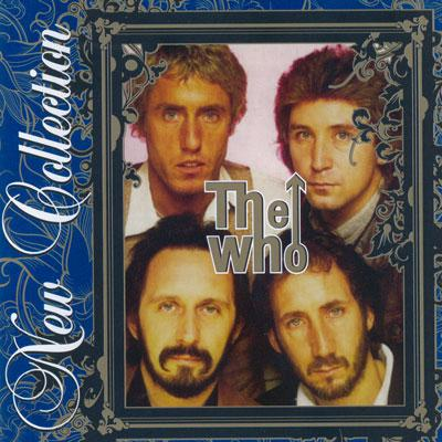 The Who - New collection