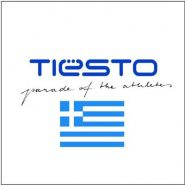 DJ TIESTO - Parade of the athletes