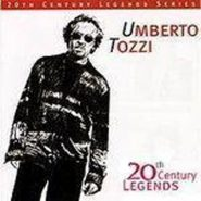Umberto Tozzi - 20th century legends