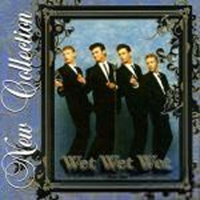 Wet Wet Wet - New collection
