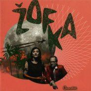ZOFKA - Chocolate
