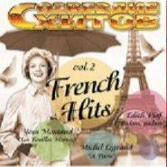 Созвездие хитов - French hits vol.2