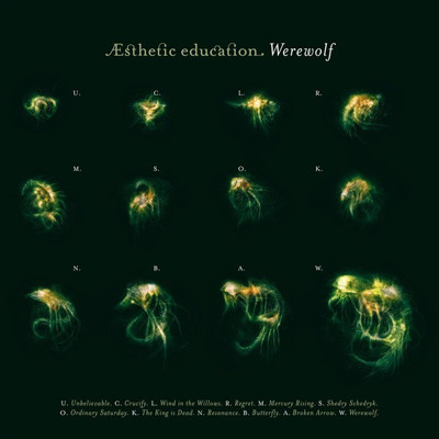Aesthetic Education - Werewolf