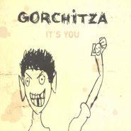 Gorchitza . It's you CD+DVD