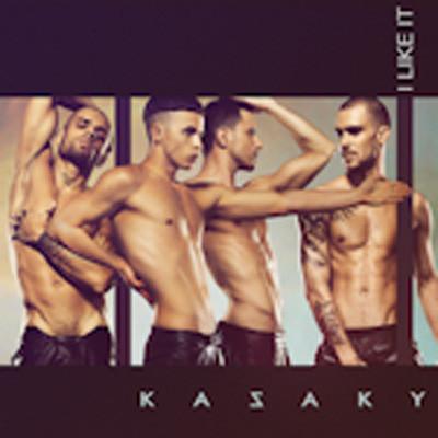 KAZAKY . I like it part I