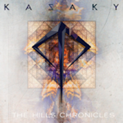 KAZAKY . The hills chronicles