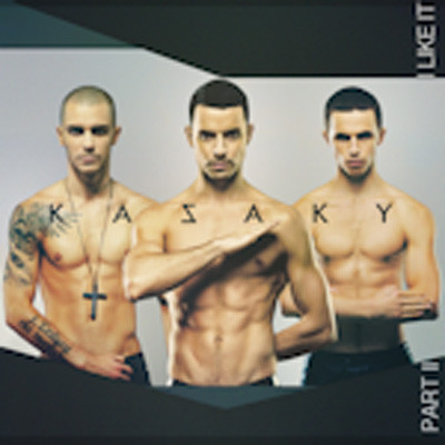 KAZAKY .I like it part II
