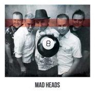Mad Heads - 8