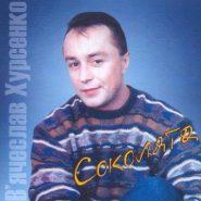 """Вячеслав Хурсенко """"Соколята"""""""