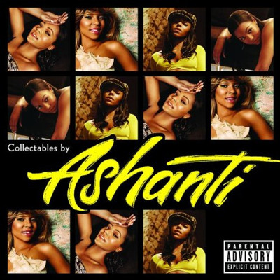 Ashanti - Collectables by