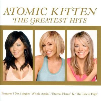 Atomic Kitten. The Greatest Hits