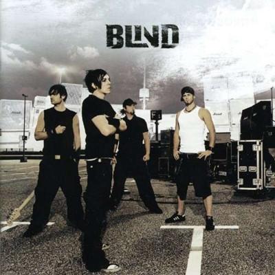 Blind. Blind