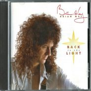 Brian May. Back To The Light